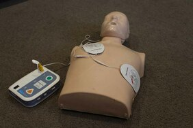 HLTAID001 ​PROVIDE CARDIOPULMONARY RESUSCITATION