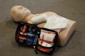 HLTAID003 ​PROVIDE FIRST AID